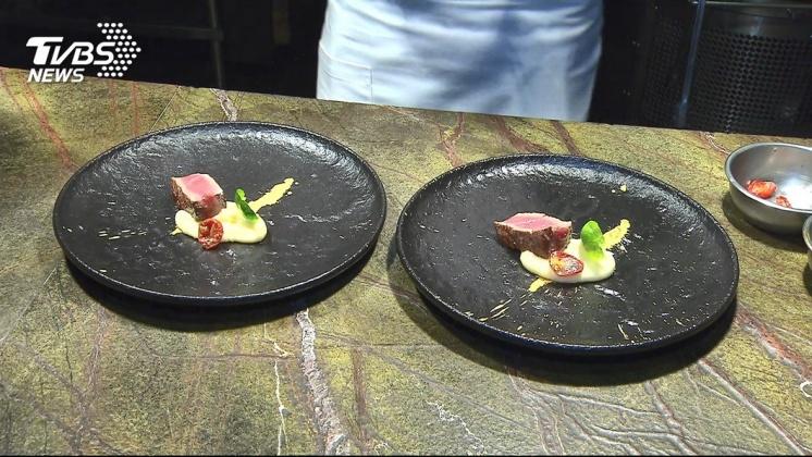 圖/TVBS 搶高端饕客! 餐廳「取消Buffet推客製」高價料理