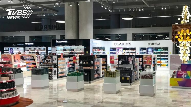 示意圖/TVBS 機場行銷術大開威能 人還沒出國就先花錢