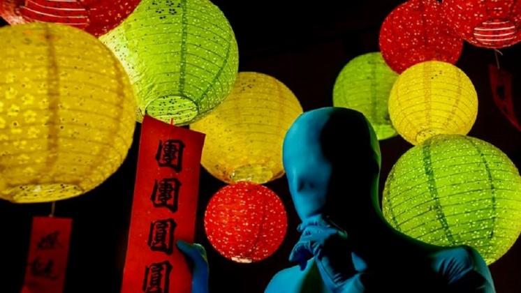 圖/翻攝自 香港消防處 Hong Kong Fire Services Department 臉書 燈謎藏8/31傷亡數? 港消防處PO文引熱議
