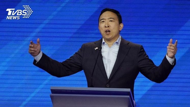 圖/達志影像美聯社 楊安澤辯論會祭「自由紅利」 律師:恐違法