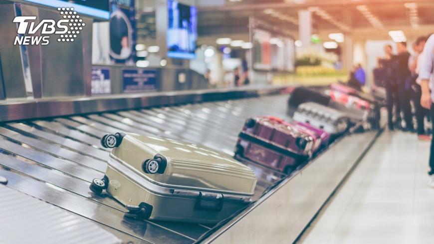 示意圖/TVBS 防反送中!港媒:海關全面檢查台灣旅客行李