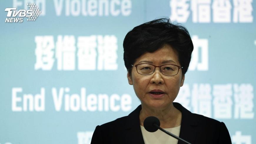 林鄭月娥的做法,激起更多示威者走上街頭,對話平台猶如虛設。 【觀點】笨蛋!香港的問題還是在治理