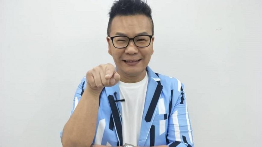 圖/翻攝 沈玉琳臉書 沈玉琳哥哥升官 高市經發局長駁連跳兩級