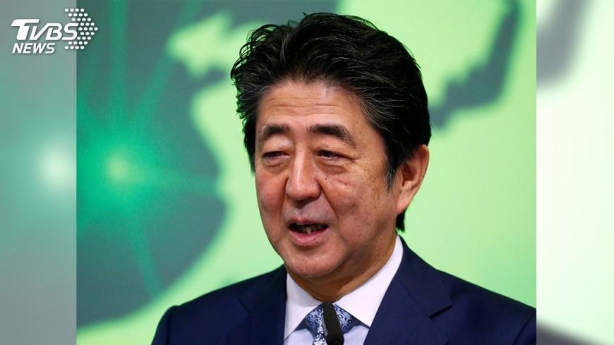 圖/TVBS資料照片 中國拘留日本教授 安倍施壓王岐山要求回應