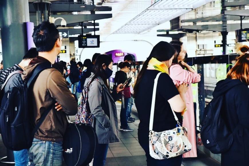 桃捷降價優惠成效顯著 通勤族買單運量成長33%