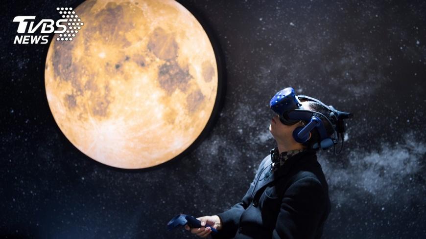 黃心健教授指出,VR是否會進入所謂的