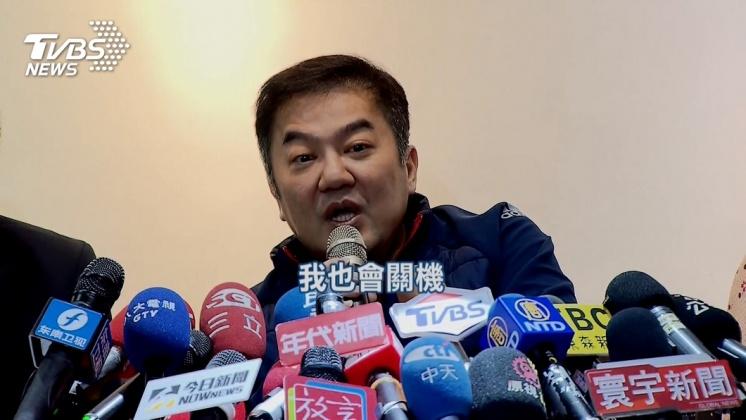 圖/TVBS 快訊/民航局昨晚收遠航陳訴書 下周一開審查會