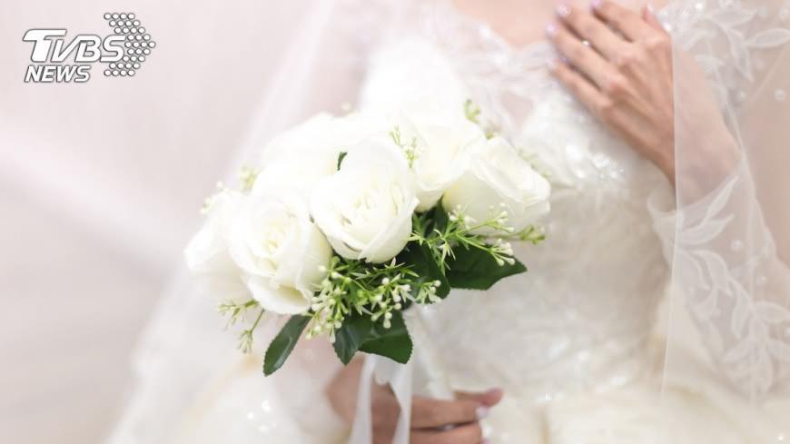 示意圖/TVBS 分手撕破臉!前女友結婚送他喜餅 內行人揭超心機用意