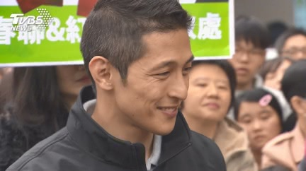 要參選下屆台北市長?吳怡農投震撼彈 鬆口給答案