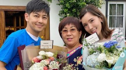 遭控「惡婆婆虐媳」 林志穎媽變臉喊拒錄…內幕曝光