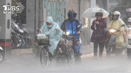 颱風恐生成? 下波變天時間曝光「防劇烈天氣」