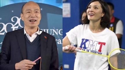 估李眉蓁「可能得票數」!趙少康:韓國瑜影響力還在