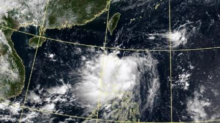颱風「辛樂克」將生成?彭啟明給答案:今日將是關鍵