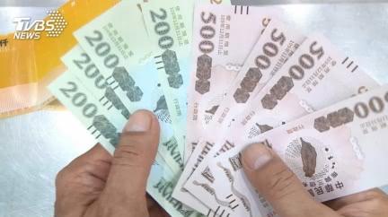 張雅琴批三倍券「失敗」 政院:發現金難刺激經濟