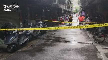 大雨鐵皮濕滑 水電工3樓摔落墜地身亡