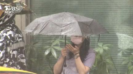 準備變天!颱風「薔蜜」將生成 連3天防劇烈天氣