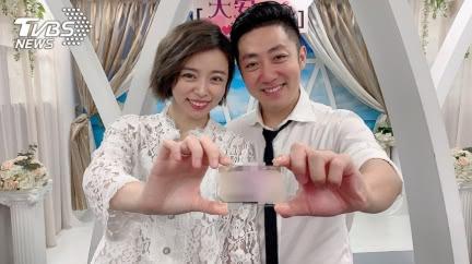 王瞳閃婚驚爆「惹怒電視台」?艾成衰背鍋挨轟:忘恩負義