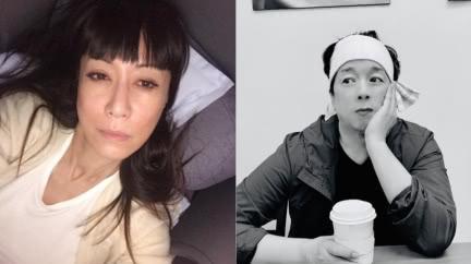 羅霈穎孤死住家「嘸人知」 曹西平慟:千年老妖起來啊!