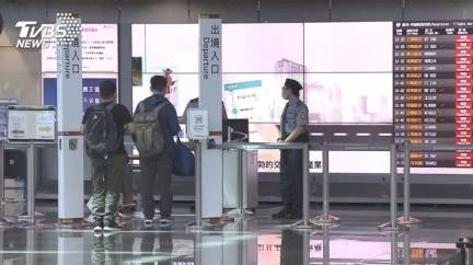 在台日本籍工程師返日後就確診 台灣本土零確診是假象?