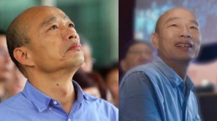 韓國瑜沉寂1個月出現了!自嘲變胖曝「身體近況」