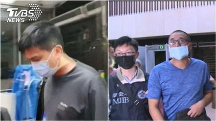 口罩國家隊爆內鬼! 2軍人涉偷6千片聲押禁見