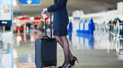 機長室最髒!前空姐揭「禁忌術語」曝極樂潛規則