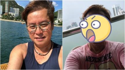 69歲譚詠麟「臉全凹陷」暴瘦照曝光 網全傻了:好擔心