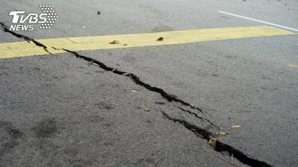 鬼門開!台南連5震發警告 醫師驚:「門」是要開幾次?