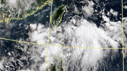 「今年最強颱風」週日生成要變天了?氣象局曝路徑、雨區
