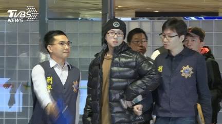 網購手槍零件!孫安佐遭起訴 恐重判7年