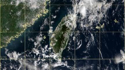 梅莎恐成「今年最強颱」!明起影響台灣 雨狂襲6天