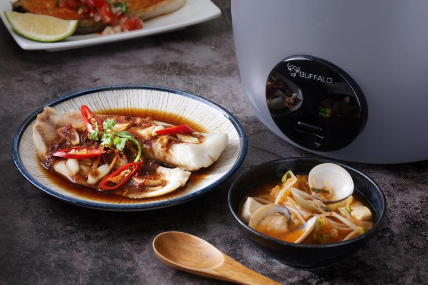 防疫在家自己炊煮超養生,鍋具選得對節能又便利