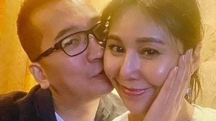驚世夫妻爆復合!洪曉蕾離婚4年熱吻前夫:像極愛情