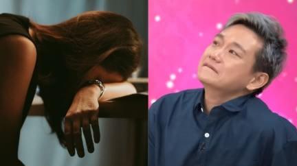 妻突來電:我不能回家了 新婚才2個月…男星接噩耗痛哭