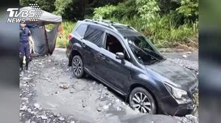 「無預警放水」沖走露營4人3死!台電認了:閘門自動開啟
