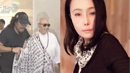 爆張菲費玉清、江蕙「情斷3角戀」!恆述:媽不喜歡