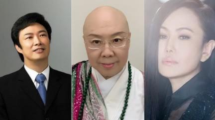 弟爆與江蕙生子 恆述曝秘密約定:我們費玉清見不得人?