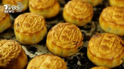 亞洲慶中秋 大陸響應糧食節約月餅變小