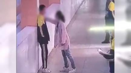 打牌被抓…國三兒遭母「狠搧2掌」 秒轉身墜5樓亡