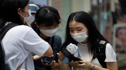 南韓首都圈復課!首例「疑二度感染」引關注