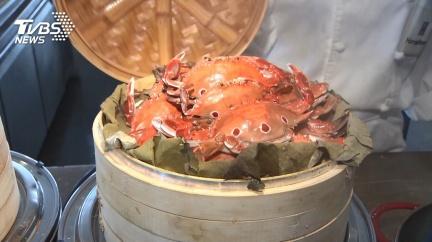 嗑蟹季!入秋轉涼 業者瞄準商機推蟹料理