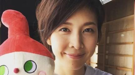 日劇女王竹內結子傳家中身亡 享年40歲
