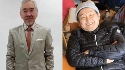 賀一航「臨終前寫2字」曝永生遺憾 師父悲嘆:來不及