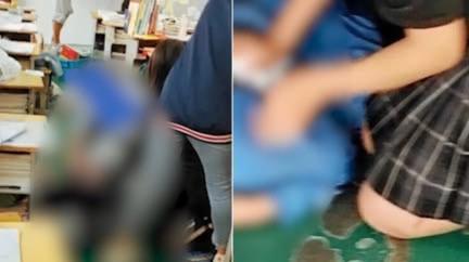 高中生「雨傘藏刀」!瞄準太陽穴刺殺 2女同學不治