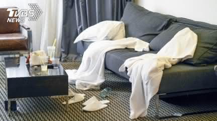 尪入獄10天…妻一夜情「1發就中」 曝婆媳痛苦求離婚