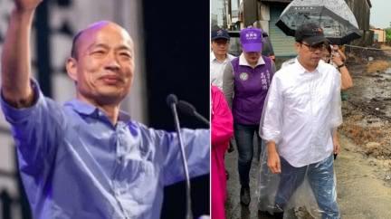 韓國瑜離開…高雄全變了?議員目睹「犯案現場」轟:邁騙