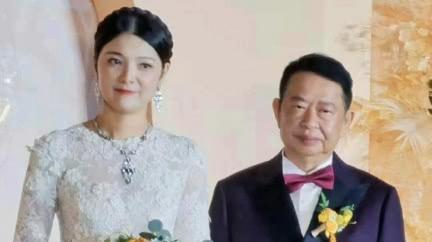 63歲富豪娶38歲妹!婚後1舉動 嬌妻看財產名單傻了
