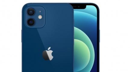 根本「內褲藍」!蘋果iPhone 12實機開箱網吐血