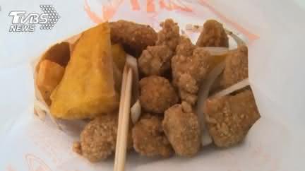 鹹酥雞只排第2!「最肥宵夜」第一名 網驚呆:不敢吃了