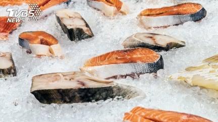 鱈魚包裝藏「新冠活病毒」!2工人衰中鏢 陸官方認了